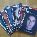 fotografija 1999 (6-7, 8), 2000 (9, 10, 11), 2011 (12) - 2 eur/revija