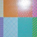 set papirjev (8. del)  vzorec iz embalaže - 1 eur
