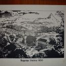 Starejši / vintage / retro kozarci Rogaška Slatina - 35 eur