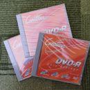 dvd - 1,50 eur/3 kom