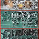 merry christmas - 3 eur
