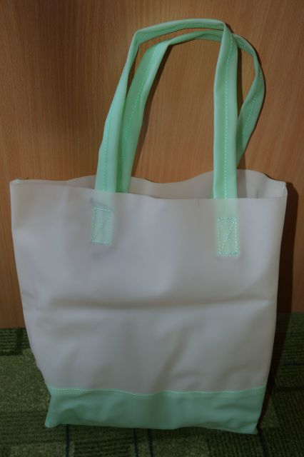 Pvc torba - 12 eur