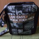 črna torba - 12 eur