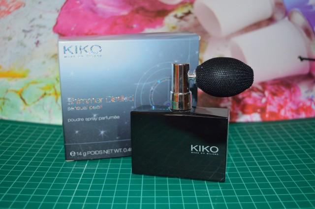 Kiko 01 sensual pearl - 5 eur