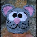 kvačkana kapa miška