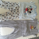 disney pizami mickey mouse od 2-3 let (98)
