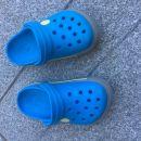 crocs 8 c 9 PRODANO