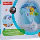 Glasbeni vrtiljak Fisher Price