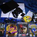 PS2+PSP