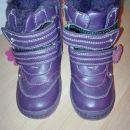 zimski škornji za punčko 26