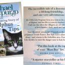 THE AMAZING STORY OG ADOLPHUS TIPS, Michael Morpurgo