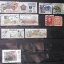 znamke i-češkoslovaška, poljska
