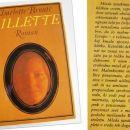 pomladno branje c- VILLETTE, Charlotte Bronte