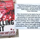 The killing art, Jonathan Santlofer