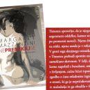 NE PREMIKAJ SE, Margaret Mazzantini, IC = 4 eur