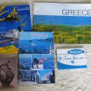 Za poptnike po Grčiji. IC = 2 eur