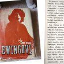Ewingovi, John O Hara, IC = 2 eur