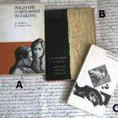 Knjige s področja zakonskega življenja, IC: A,B,C = 1 eur