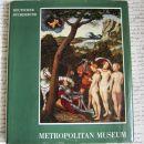 METROPOLITAN MUSEUM, Malerei der Welt, IC = 15 eur