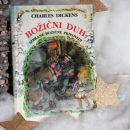 BOŽIČNI DUH, Charles Dickens
