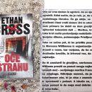 OČE STRAHU, Eathan Cross  IC = 4 eur