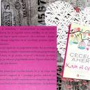 KAM SI ODŠLA, Cecelia Ahern   IC = 3 eur