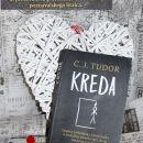 KREDA, C.J.Tudor  IC = 4 eur