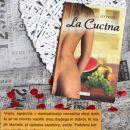 La CUCINA, Lily Prior   IC = 3 eur