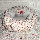 Mačja posteljica My love  IC = 10 eur