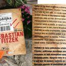 18 a POŠILJKA, Sebastian Fitzek  IC = 4 eur