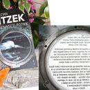18 c TRIINDVAJSETI POTNIK, Sebastian Fitzek  IC = 4 eur