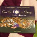 20 GO THE F*OK TO SLEEP - SPRAVI SE, JE***TI, ŽE SPAT! , Adam Mansbach IC = 1 eur