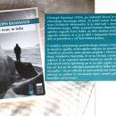 12 e. GROZOTE TEME IN LEDU, Christoph Ransmayr   IC = 4 eur
