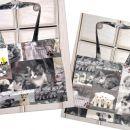 8. Nakupovalna torba   IC = 5 eur