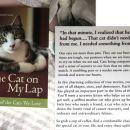 13 b. THE CAT ON MAY LAP, uredila Callie Smith Grand   IC = 3 eur