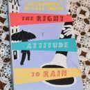 30. Alexander McCall Smith: The right attitude to rain   IC = 3 eur