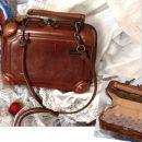 6. Usnjena mala torbica    IC = 4 eur