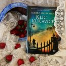 13c. KLIC KUKAVICE, Robert Galbraith  IC = 4 eur