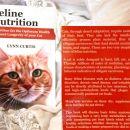 14a. FELINE NUTRITION, Lynn Curtis   IC = 4 eur