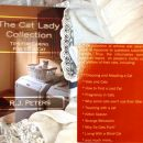 14d. THE CAT LADY COLLECTION   IC = 4 eur