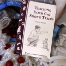 14g. TEACHING YOUR CAT SIMPLE TRICKS   IC = 2 eur