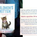 7b. SOLOMONs KITTEN, Sheila Jeffries   IC = 4 eur