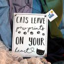 13. Mačkasta obešanka Llys&Nini   IC = 4 eur