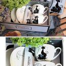 10b. Set sveh skodelic za kavo Carmani   IC = 16 eur