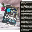 3a. NE ODNEHAJ, Harlan Coben    IC = 4 eur