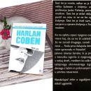 3e. ŠEST LET, Harlan Coben    IC = 4 eur