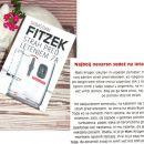 3f. STRAH PRED LETENJEM, Sebastian Fitzek     IC = 4 eur