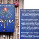 4e. SANJAČKA, Samantha Shannon   IC = 4 eur