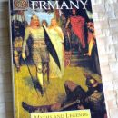 18. Germany: Myths and legends   IC = 3 eur