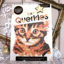 27. Cat Querkles -  barvanje po številkah   IC = 5 eur